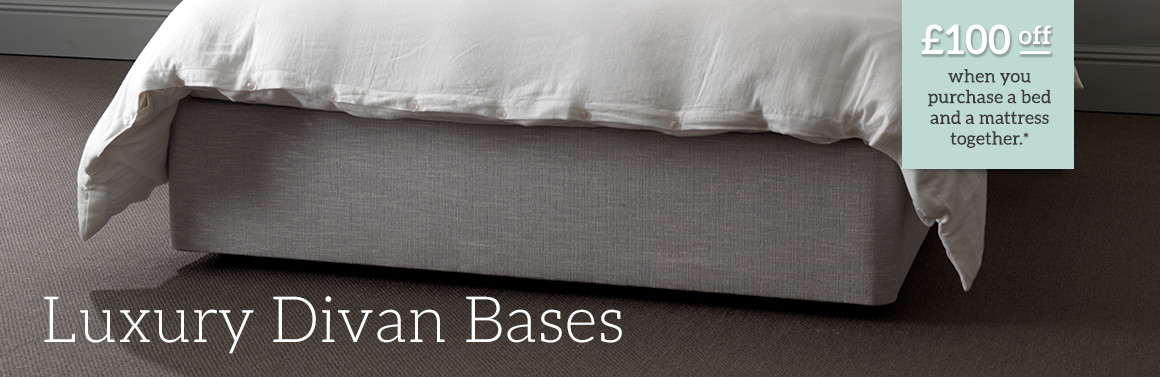 Luxury Divan Base