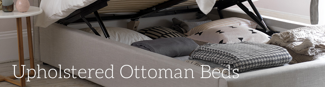 Ottoman Storage Beds
