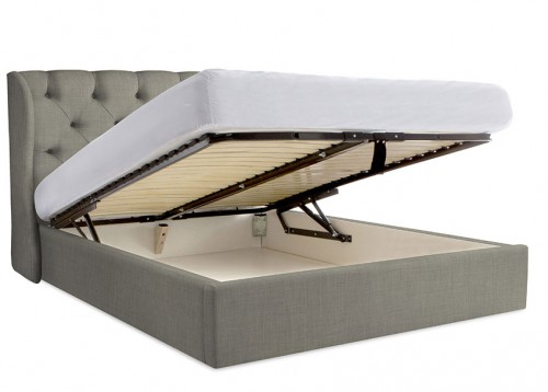 Super King Size Ottoman Storage Beds