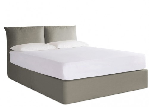 Willow super king size upholstered divan button sprung for Super king size divan bed with storage