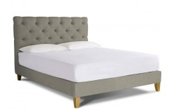 Foxtail  <br/>Super King Size Bed Frame