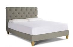 Foxtail  <br/>Super King Size Bed Frame