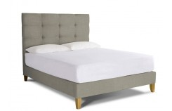 Iris  <br/>King Size Bed Frame