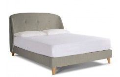 Jasmine <br/>Super King Size Bed Frame