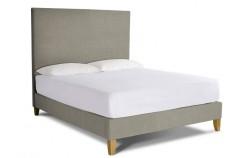 Lavender  <br/>King Size Bed Frame