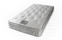 Drysdale <br/>Single Mattress