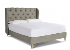 Camelia  <br/>King Size Bed Frame