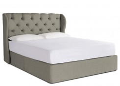 Camelia  <br/>Super King Size Divan