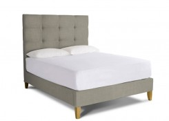 Iris  <br/>Double Bed Frame