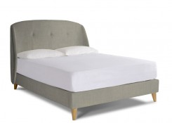 Jasmine <br/>Double Bed Frame