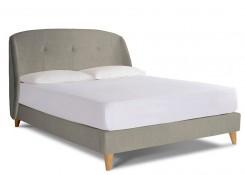 Jasmine <br/>Super King Size Bed Frame