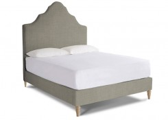 Rose  <br/>Double Bed Frame