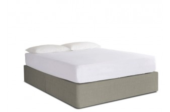 Base Super King Size Upholstered Divan