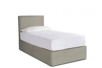 Burdock Single Upholstered Divan