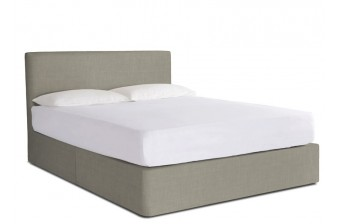 Burdock Super King Size Upholstered Divan