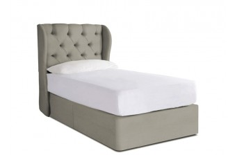 Camelia Single Upholstered Divan