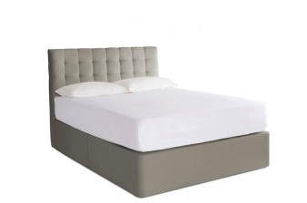 Daisy Double Upholstered Divan