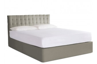 Daisy Super King Size Upholstered Divan