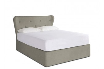 Eliza Double Upholstered Divan