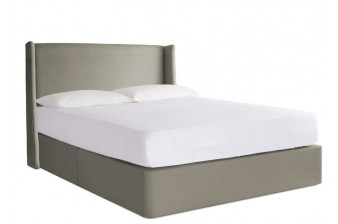 Holly Super King Size Upholstered Divan