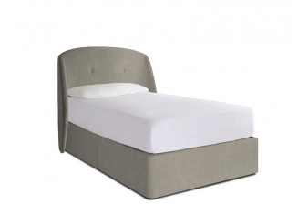 Jasmine Single Upholstered Divan