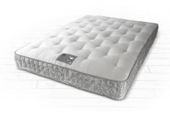 drysdale pocket sprung double mattress