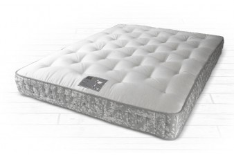 Drysdale King Size Mattress