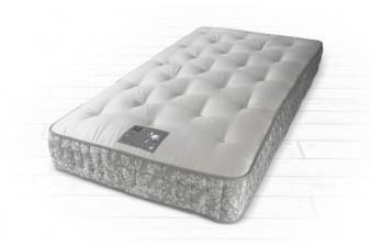 galway pocket sprung single mattress