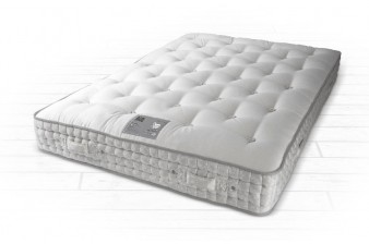 montadale pocket sprung double mattress