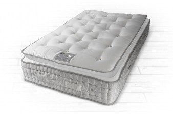 perendale pocket sprung single mattress