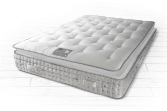 perendale pocket sprung double mattress