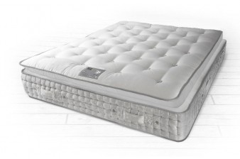 perendale pocket sprung king size mattress