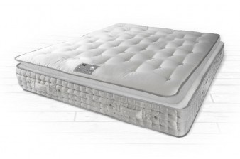 perendale pocket sprung super king size mattress