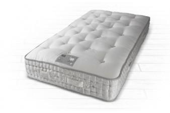 southdown pocket sprung single mattress