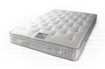 southdown pocket sprung double mattress