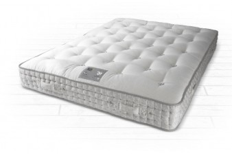 southdown pocket sprung king size mattress