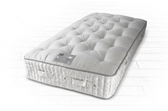 swaledale pocket sprung single mattress