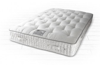 swaledale pocket sprung double mattress