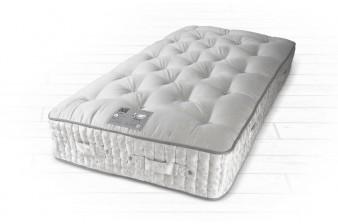 wensleydale pocket sprung single mattress