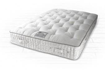 wensleydale pocket sprung double mattress