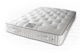 wensleydale pocket sprung king size mattress
