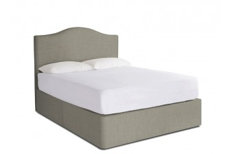 Primrose Double Upholstered Divan