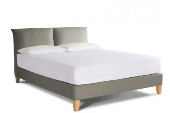 Willow Super King Size Upholstered Bed Frame