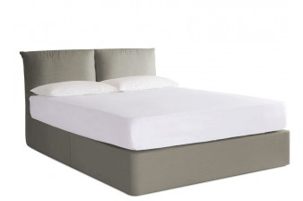 Willow Super King Size Upholstered Divan