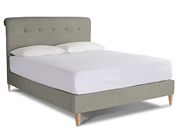 Lily Bed Frame