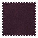 "<b>Aubergine</b> <br/>Rich Velvet<div style=""font-weight: normal; font-size:12px;"">It has decorated palaces and opera houses. Now you can share the opulence of this versatile fabric.</div>"