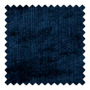 "<b>Indigo</b> <br/>Crushed Velvet<div style=""font-weight: normal; font-size:12px;"">Soft to the touch, this stunning crushed velvet will bring a certain splendour to your bedroom.</div>"