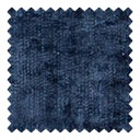 "<b>Sapphire</b> <br/>Crushed Velvet<div style=""font-weight: normal; font-size:12px;"">Soft to the touch, this stunning crushed velvet will bring a certain splendour to your bedroom.</div>"