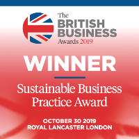 British business winner