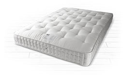 Borderdale Pocket Sprung Mattresses